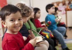 Как развивается слуховое восприятия у малыша от рождения и до 3 лет