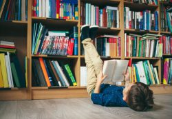Новые факты: как чтение продлевает жизнь?