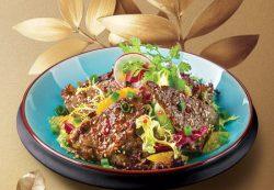 Лучшие блюда для своих клиентов предлагает японский ресторан «Якитория»
