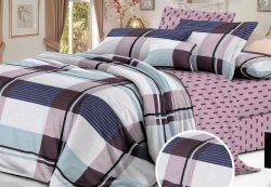 Какое выбрать постельное белье?