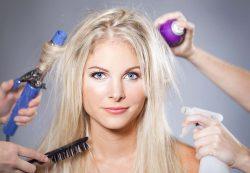 Особенности типов волос и ухода за ними