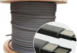 Нагревательный кабель для защиты водопровода. Нужен ли терморегулятор?