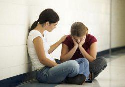 4 факта о подростковой депрессии и как родители могут помочь