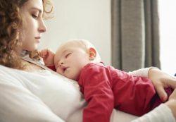 Что подарить ребенку и его родителям на крестины?