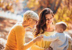 Дельные советы от бабушек по уходу за ребенком