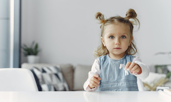 Дети скорбят по-своему и в свое время