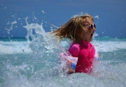Как правильно отдыхать с ребенком-дошкольником