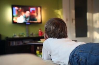 Влияние телевидения на детей