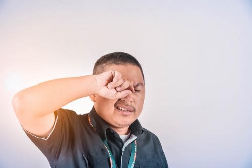 Воспитание слепых детей в семье