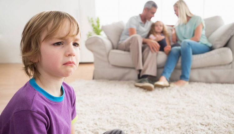 Почему детям полезно скучать