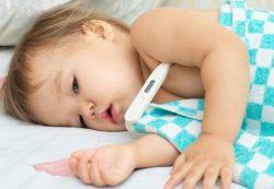 Лимфомы у детей