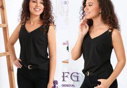 Самый модный оптовый магазин одежды Fashion Girl