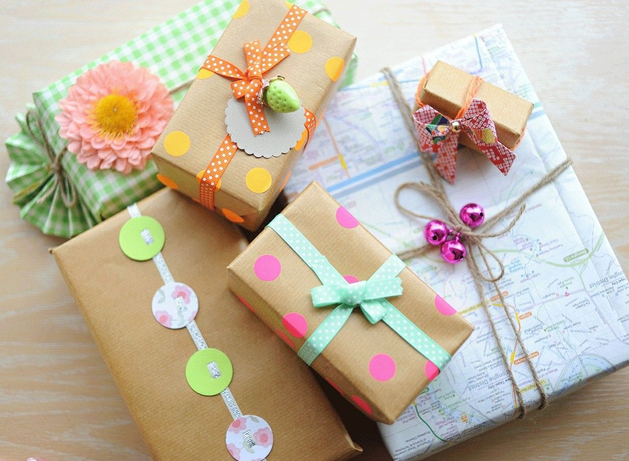 Интернет-магазин подарков «Дарунок»