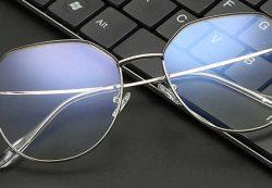 Очки для компьютера: польза для зрения и работоспособности
