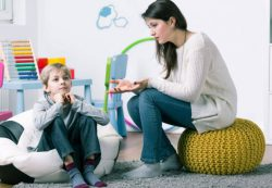 Прием у детского психолога: когда необходимо обращаться к специалисту?