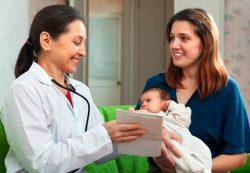 Стафилококковый энтероколит у новорожденных детей