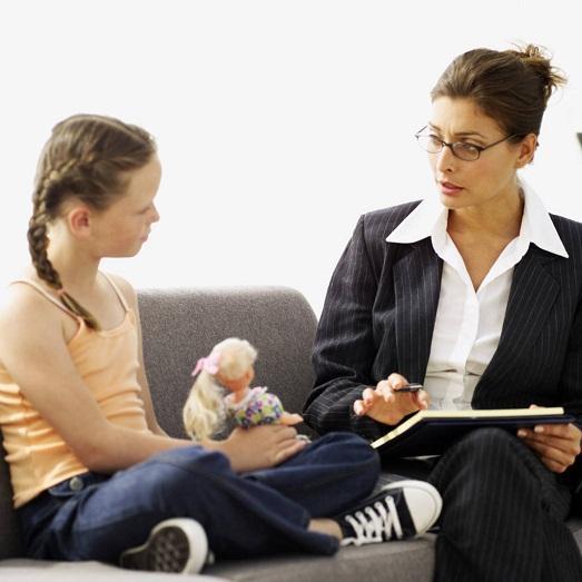 Когда нужно обращаться к детскому психологу?