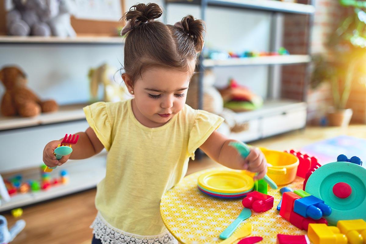 Как превратить обычные игры с ребенком в изучение английского