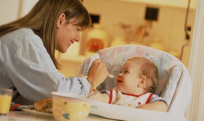 Возрастные изменения в поведении ребенка