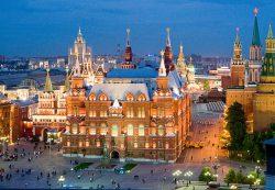 Где можно недорого остановиться в Москве?