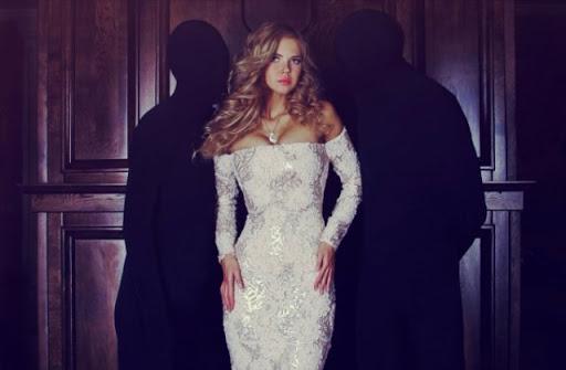 Выбираем идеальное вечернее платье