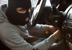 5 способов защиты автомобиля от угона