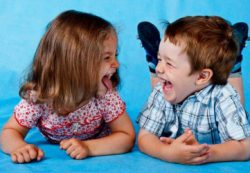 Лечение отита у детей 4-7 лет