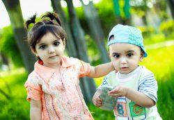 Второй год жизни ребенка: почему ребенок не отпускает маму ни на шаг