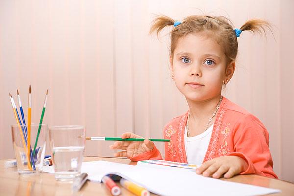 Воспитание детей дошкольного возраста в семье