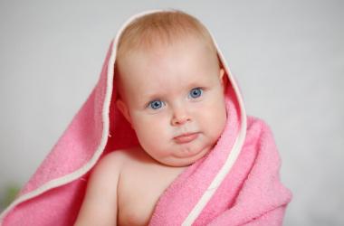 Показатели развития 4-месячного ребенка