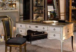 Мебель под старину от Ив Фуке