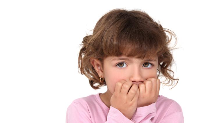Тревожность и депрессия переходят к детям от родителей