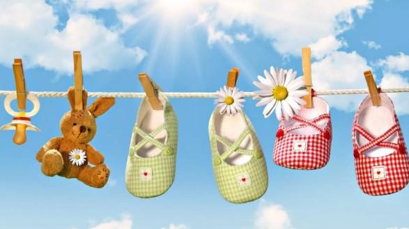 Как правильно выбрать обувь ребёнку?
