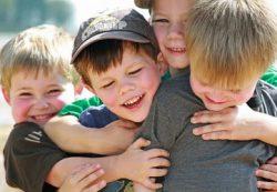 Развенчание мифов о мальчиках и эмоциях