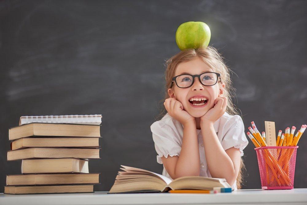 Детское развитие: как вырастить ребенка способным?