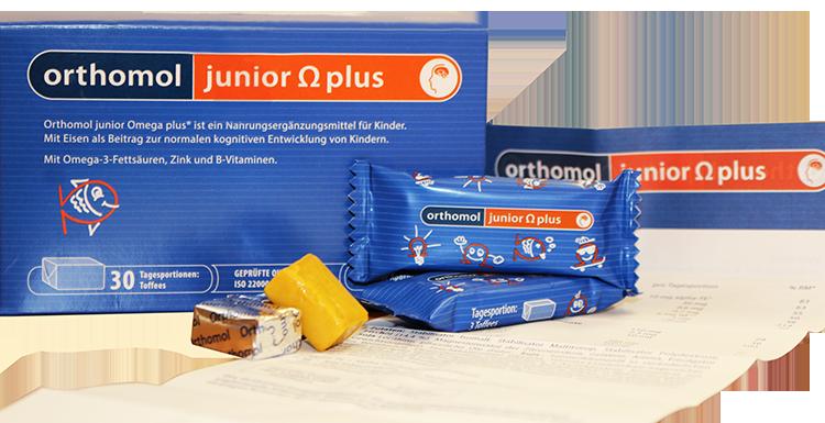 Полезные витаминные комплексы для детей