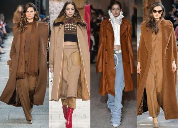 Взгляните на модные тенденции сезона осень-зима 2020