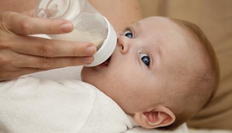Болезнь младенцев