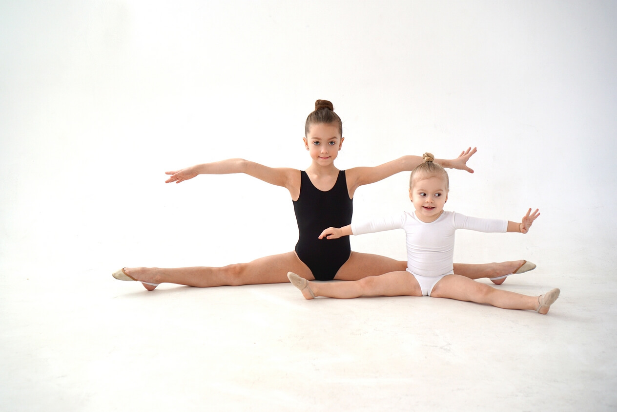 Как выбрать лучшую школу художественной гимнастики в Москве?