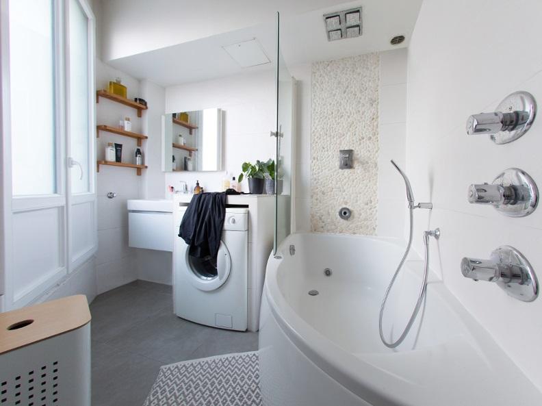 Что нужно в новую квартиру: ванная