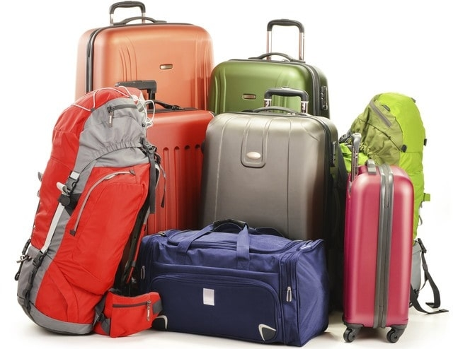 Багаж для путешествий: выбираем чемодан