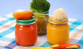 Как выбрать правильное детское питание?
