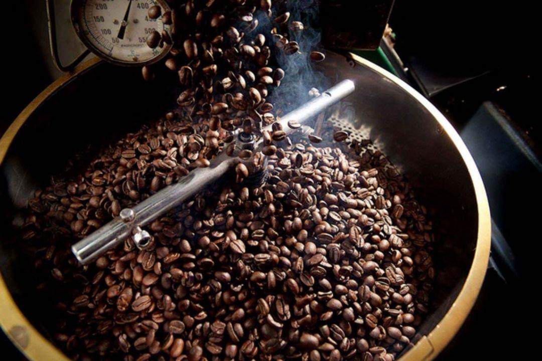 Кофе лучших сортов свежей обжарки с доставкой