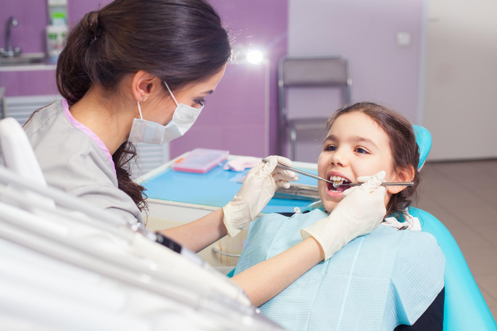 Детская стоматология Колибри