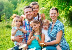 Семья: ячейка общества или люди, которые тебя понимают?