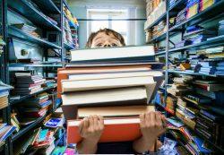«Книгово»: широкий выбор учебной и методической литературы
