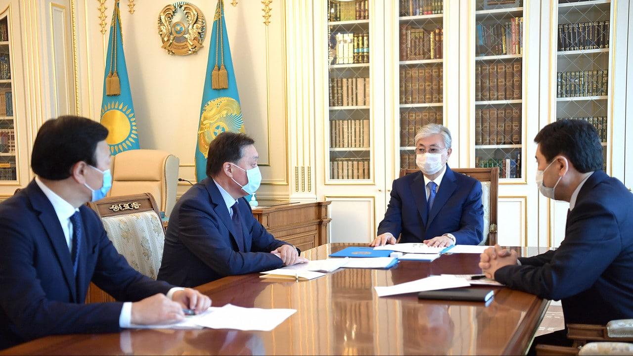 В Казахстане продлят карантин, но не полностью.