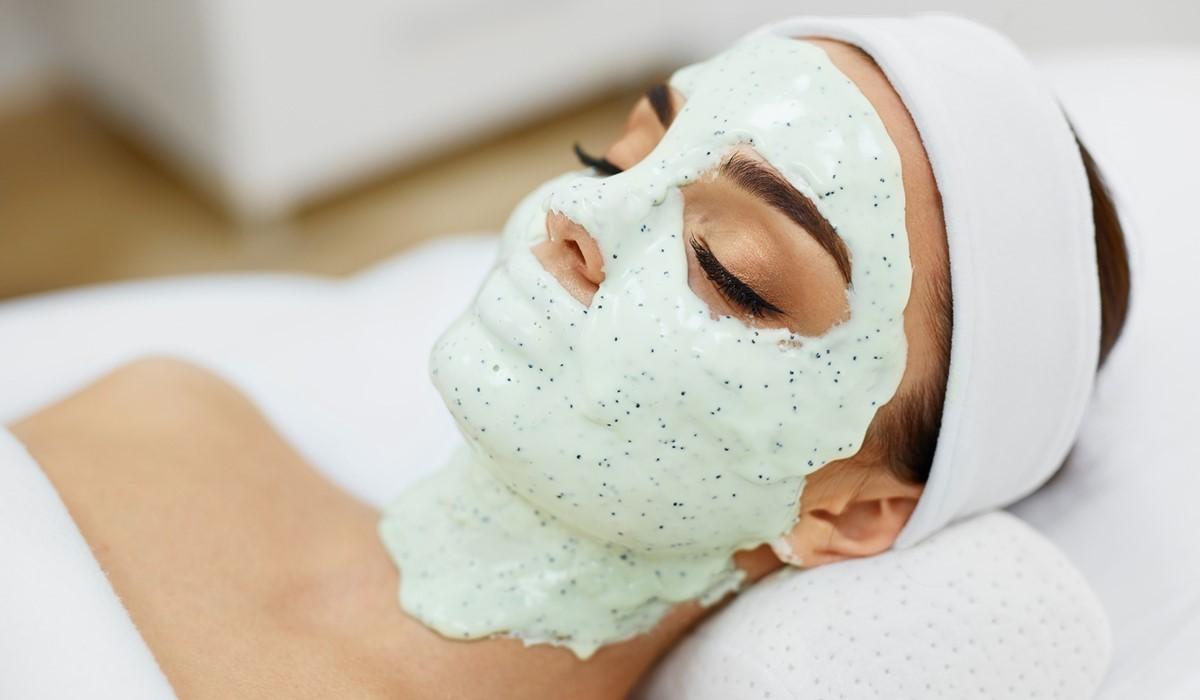 Красота достижима — применяем альгинатные маски