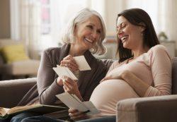 Роды после 35: плюсы и минусы позднего материнства