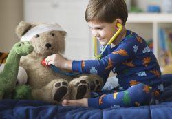 Ребенок ругается матом: что делать?